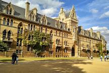 Modern Art Oxford, Oxford, United Kingdom