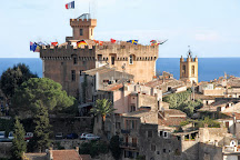 Chateau-Musee Grimaldi, Cagnes-sur-Mer, France
