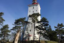Kopu Lighthouse, Korgessaare, Estonia