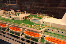 Norwegian Maritime Museum, Oslo, Norway