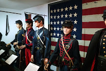 The Drummer Boy Civil War Museum, Andersonville, United States