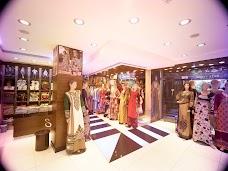 REISS Galeries La Fayette dubai UAE