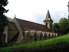 Christ Church Chalford