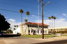 Yuma Crossing National Heritage Area, Yuma, United States