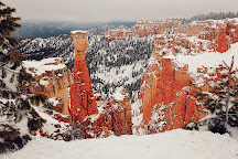 Inspiration Point, Bryce Canyon National Park, United States