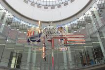 Schirn Kunsthalle Frankfurt, Frankfurt, Germany