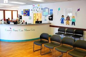 Children's Primary Care Medical Group El Cajon
