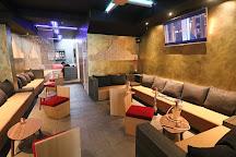 Hookah Lounge Amsterdam, Amsterdam, The Netherlands