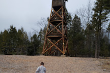 Abenaki Tower, Tuftonboro, United States