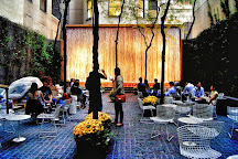 Paley Park, New York City, United States