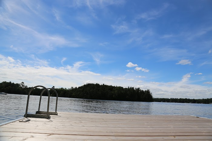 *Muskoka Soul - Cliff Bay* | Luxury Muskoka Vacation Rental