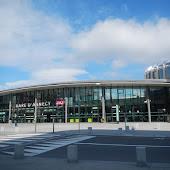 Железнодорожная станция  Annecy