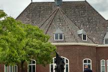 Rijksmuseum Twenthe, Enschede, The Netherlands