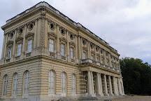 Chateau de Bizy, Vernon, France
