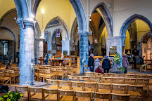 St. Nicholas' Collegiate Church, Galway, Ireland
