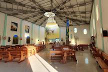 Iglesia Cristo Salvador, Puerto Villamil, Ecuador