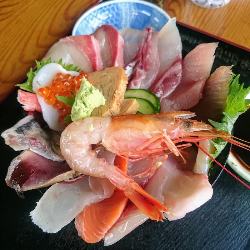 活魚レストラン 藤