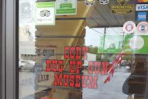 Cody Dug Up Gun Museum, Cody, United States