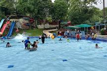 Great Escape Water Park, Virar, India