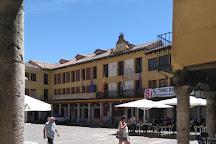 Museo del Tratado de Tordesillas, Tordesillas, Spain