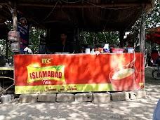 Islamabad Tea House