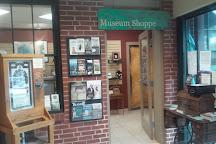 Amelia Island Museum of History, Fernandina Beach, United States
