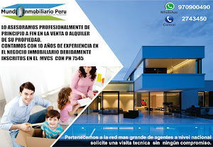 Mundo Inmobiliario Perú 8