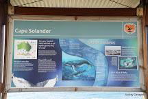 Cape Solander, Kurnell, Australia