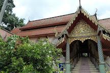 Wat Si Koet Temple, Chiang Mai, Thailand