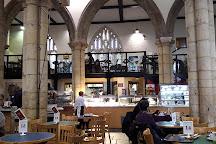 Spurriergate Centre, York, United Kingdom
