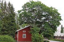 Hatanpaa Arboretum, Tampere, Finland