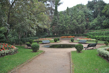 Parque del Laberint d'Horta, Barcelona, Spain