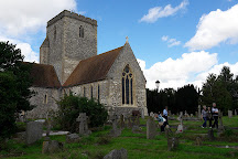 The Parish Church of Saint Mary, Cholsey, United Kingdom