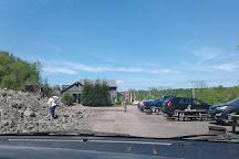 Ace of Diamonds Mine & Campground, Herkimer, United States