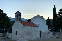 St. Jurja Church, Rovanjska, Croatia