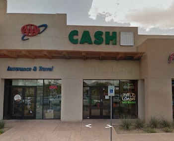 CASH 1 Loans Payday Loans Picture