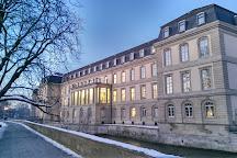 Leineschloss (Landtag Niedersachsen), Hannover, Germany