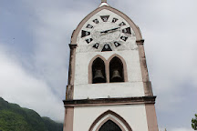 Capelinha N. S. Fatima, Sao Vicente, Portugal