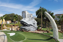 Adventure Golf Alvor, Alvor, Portugal