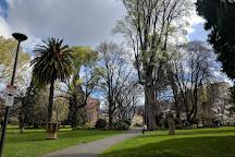 St. David's Park, Hobart, Australia