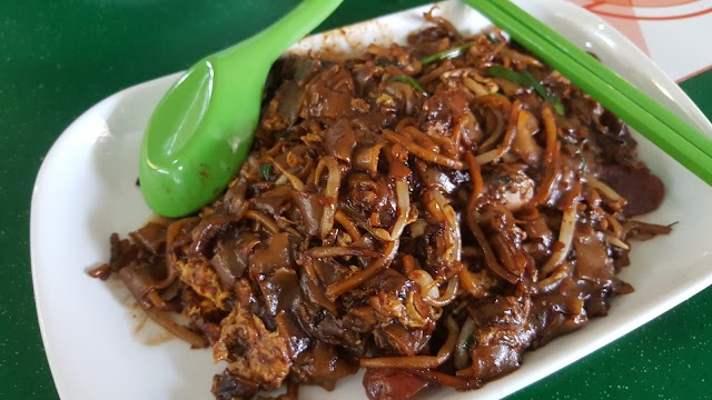 Zion Road Fried Kway Teow