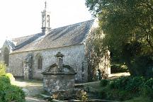 Centre Historique de Locronan, Locronan, France