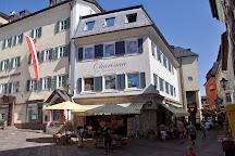 Charisma Am Stadtplatz, Zell am See, Austria