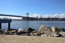 John V. Lindsay East River Park, New York City, United States