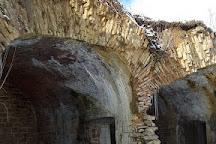 Les Fortifications de Rocroi, Rocroi, France