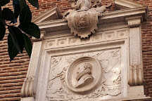 Convento de las Trinitarias Descalzas de San Ildefonso, Madrid, Spain