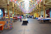 The Pannier Market, Barnstaple, United Kingdom
