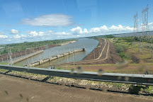 Represa Entidad Binacional Yacyreta, Ituzaingo, Argentina