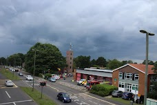 Camberley Fire Station