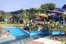 Waterboom Bukit Jati, Gianyar, Indonesia